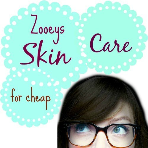The Makeup Dummy | Copy the skin care routine of Zooey Deschanel for a fraction of the cost