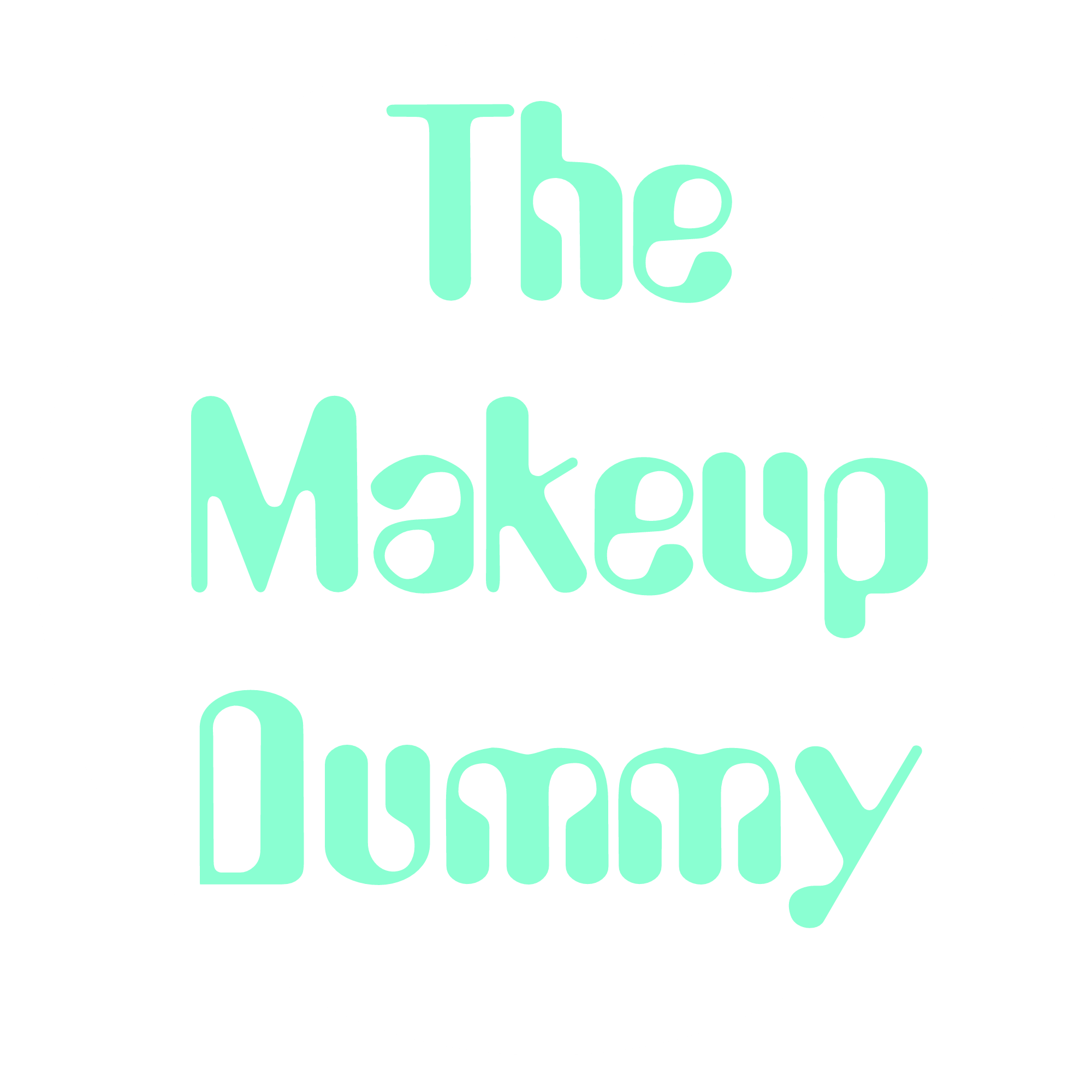 The Makeup Dummy