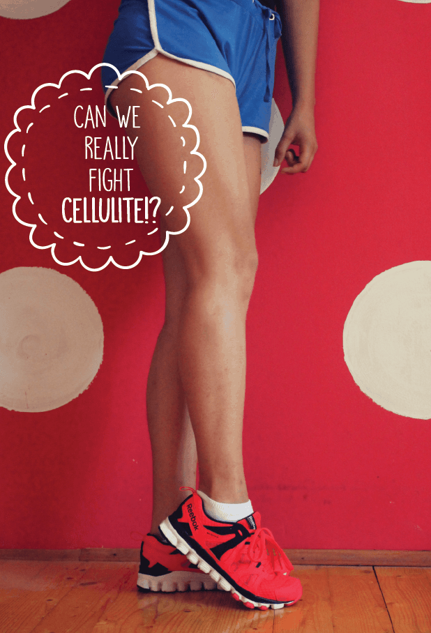 How to treat cellulite: Can We Get Rid Of Cellulite The ACTUAL TRUTH And My Formula to Eliminate Cellulite