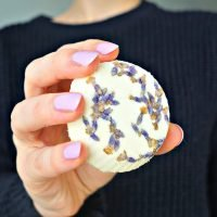 Bath Bombs without Citric Acid Tutorial