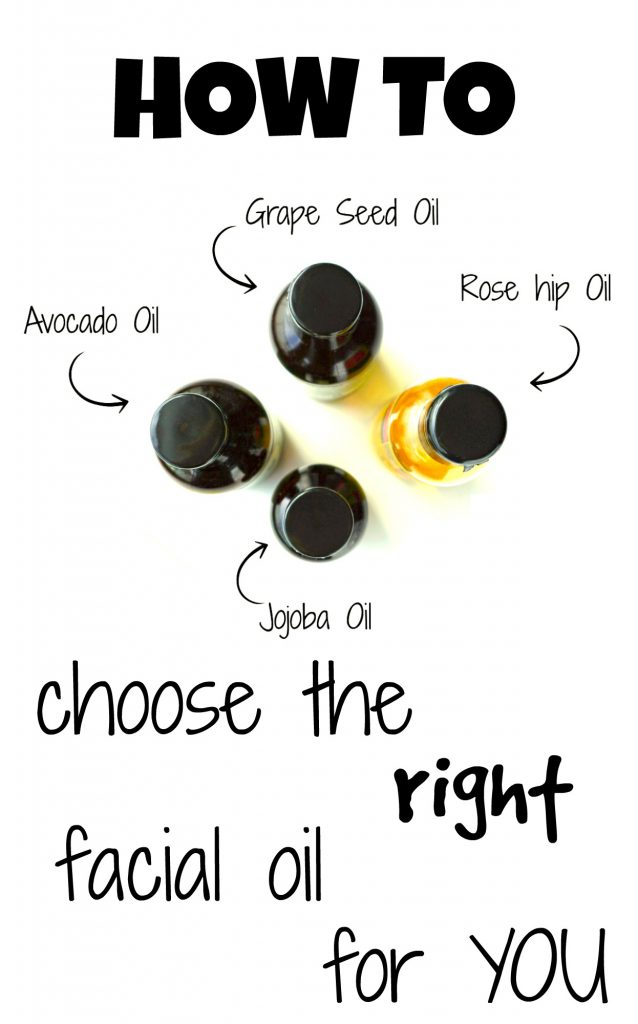 Such a great overview of all the common facial oils and their benefits! How To choose the right facial oil for you. DIY by The Makeup Dummy