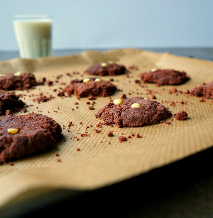 DIY Bath Melt (look-a-like) Cookies