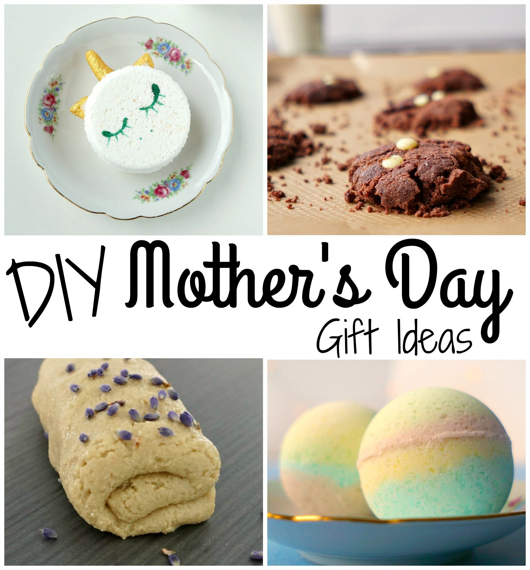 Easy Diy 10 Easy Diy Gift Ideas For Mothers Day The Makeup Dummy
