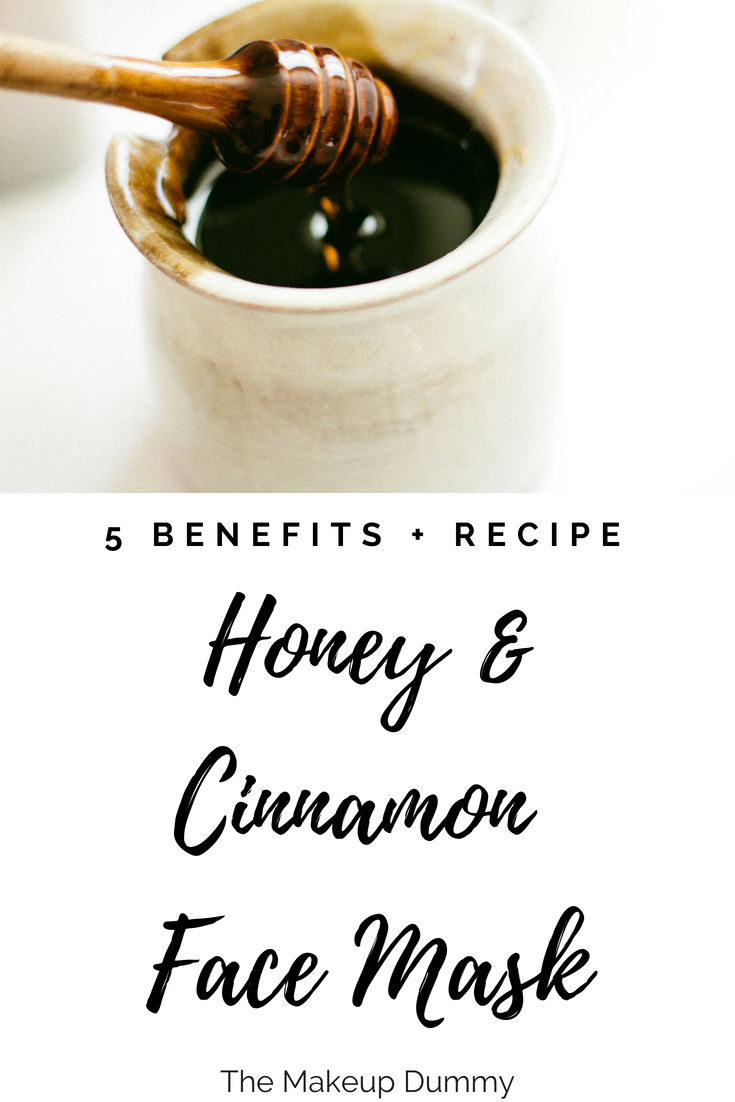 How to Make a Honey Cinnamon Face Mask and 5 Benefits