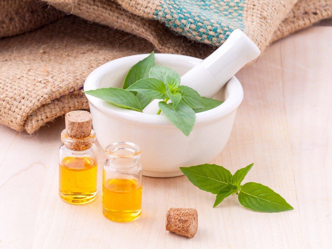 10 Best Essential Oils For Skincare
