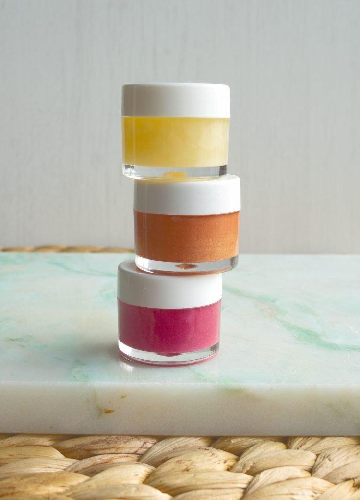 DIY Vegan Lip Gloss Recipe