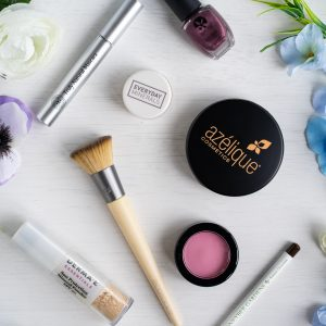 Sponsored post on The Makeup Dummy: A list of 7 Vegan and Cruelty-free makeup brands you can easily find online from iHerb for cheap prices #ad #crueltyfree #veganmakeup #veganbeauty