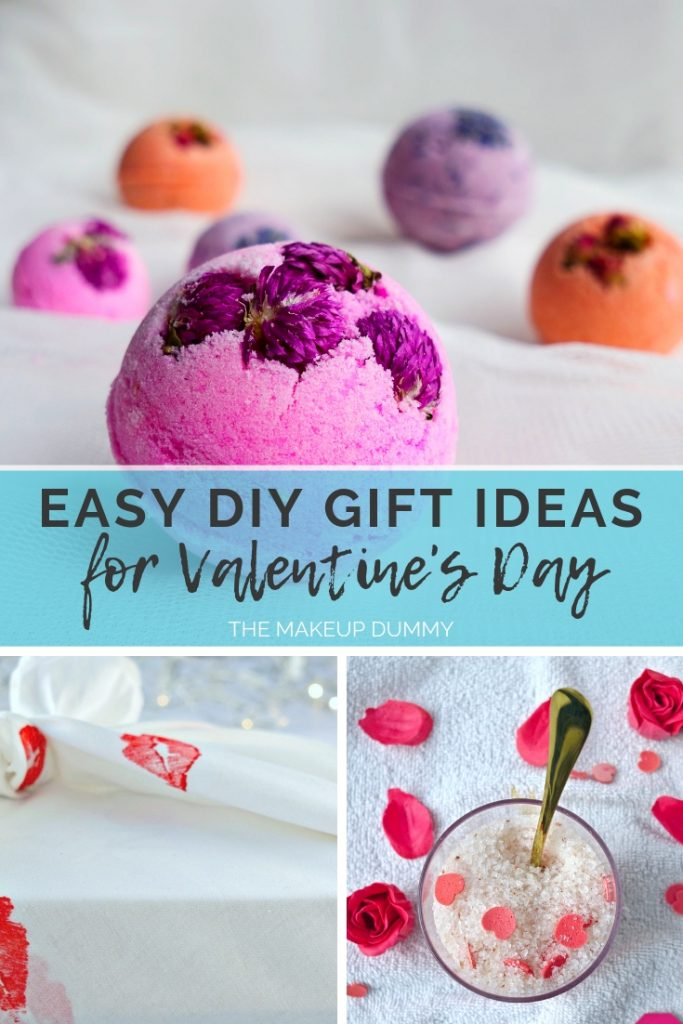 Easy and cheap Gift Tutorial Ideas for Valentine's Day or Galentine's Day that'll WOW your significant other!