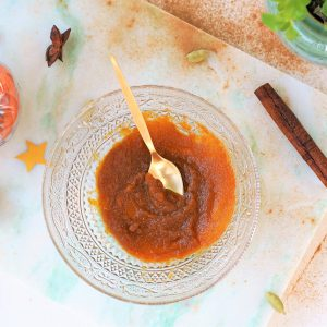 Fall skincare is so much fun, especially when it involves pumpkin! Discover all the benefits of using pumpkin puree on your face. This also includes a recipe to make your own PSL inspired pumpkin spice face mask. DIY tutorial by The Makeup Dummy